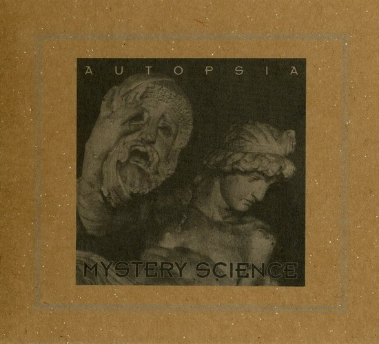Autopsia - Mystery Science CD 1996