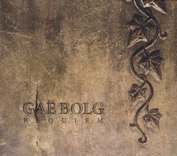 GAE BOLG - Requiem CD (2006)