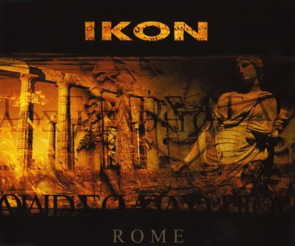 Ikon - Rome MCD (2005)