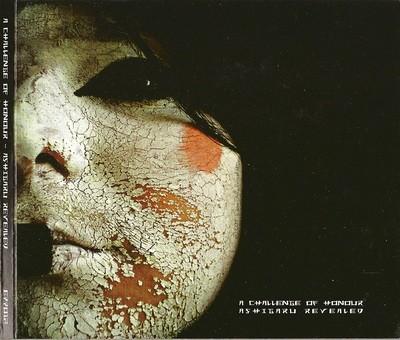 A Challenge Of Honour - Ashigaru Revealed CD (2008)