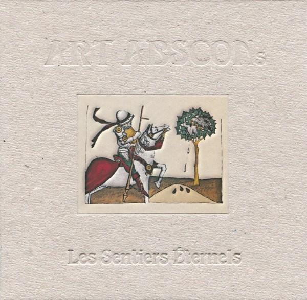 ART ABSCONS - Les Sentiers Éternels CD (Lim300) 2012