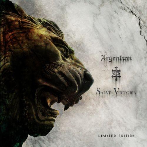 ARGENTUM - Salve Victoria CD (Lim450) 2011