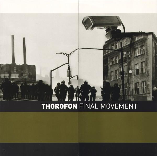 THOROFON - Final Movement SET (Lim30)