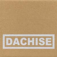 Dachise – Sugar Path / Eager 7 (Lim300)