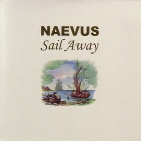 NAEVUS - Sail Away 7 (Lim350)