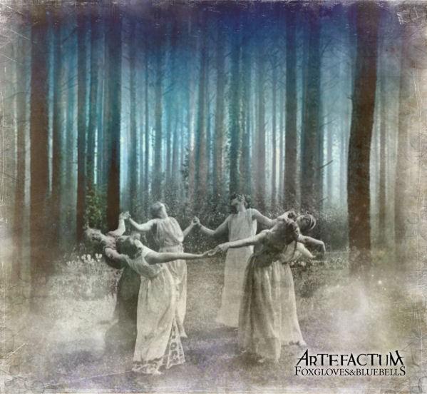 Artefactum – Foxgloves & Bluebells CD