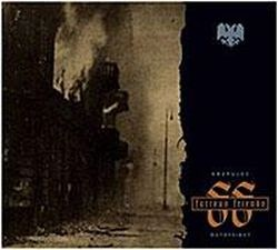 Krepulec / Outofsight - Furious Friends CD (Lim500)