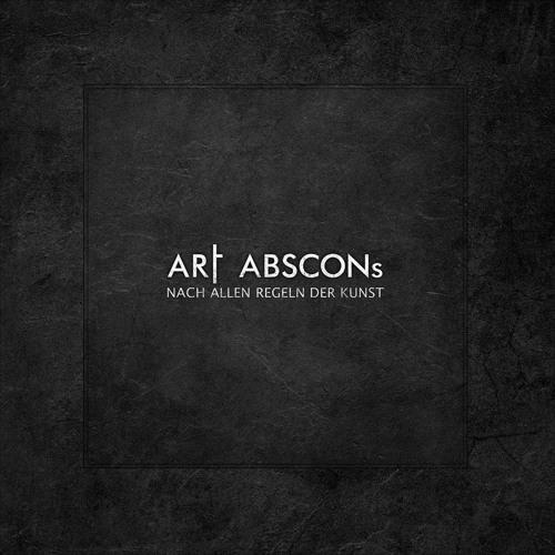 ART ABSCONS - Nach allen Regeln der Kunst LP 2021 PRE-ORDER
