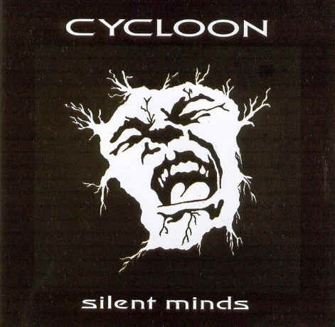 Cycloon – Silent Minds MCD (Lim1000)