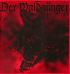 V/A THAGLASZ 9 Death in June - Der Waldgaenger 3LP (Lim33)