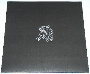 Dieter Müh - Tertium Organum LP (Lim500)