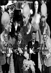 GENOCIDE LOLITA - Direkt Aktion Kommando (Lim100)