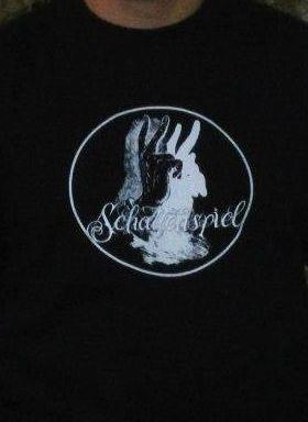 SCHATTENSPIEL - Logo Shirt