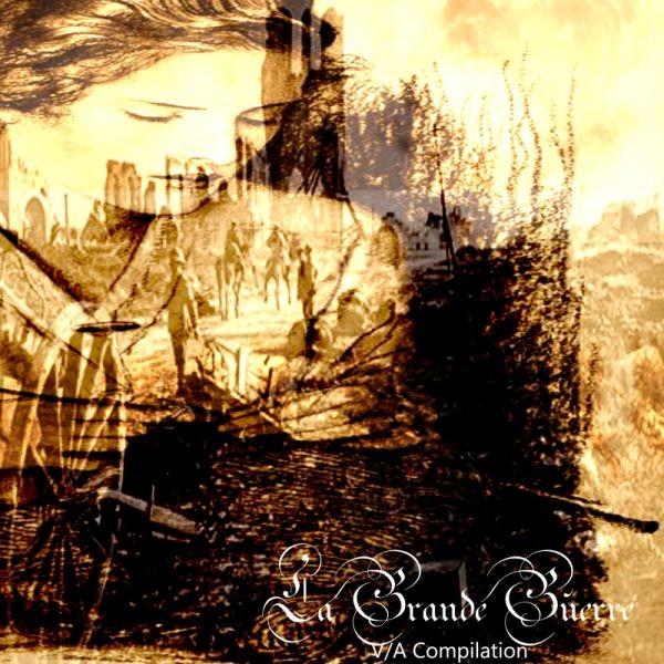 V/A - LA GRANDE GUERRE CD (Lim100)