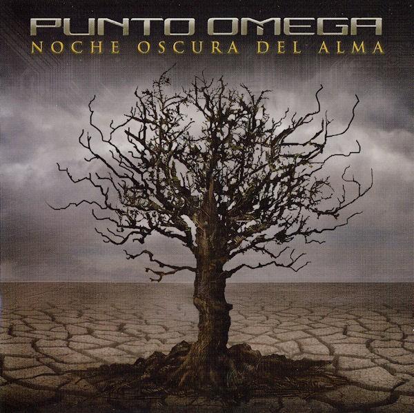 Punto Omega – Noche Oscura Del Alma CD (2009)