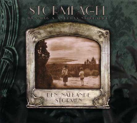 Stormfagel - Den Nalkande Stormen CD