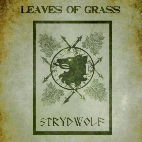 STRYDWOLF - Leaves of Grass CD 2nd (Lim100)