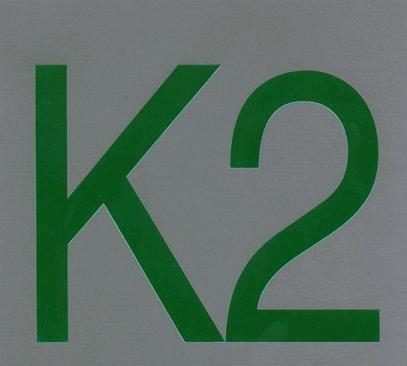 K2 - Iron Kulture 7 (Lim500)