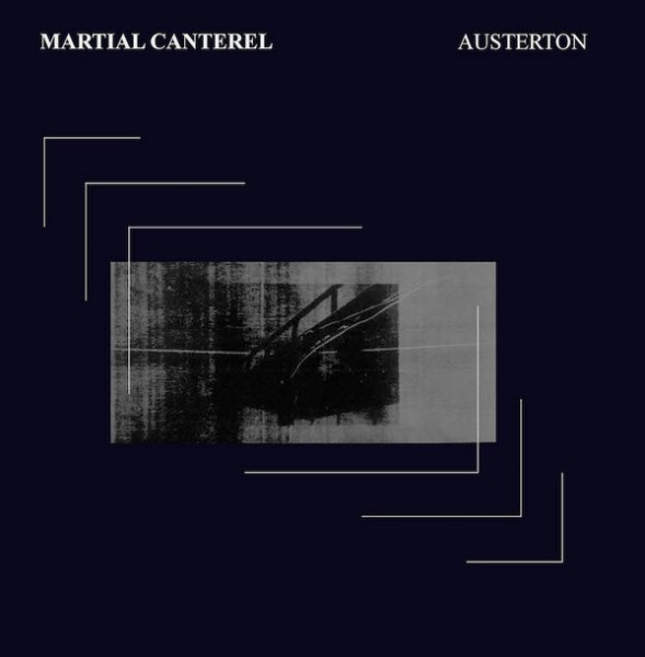 Martial Canterel - Austerton LP 2nd