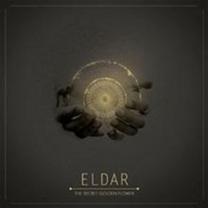ELDAR - The Secret Golden Flower CD (Lim300)