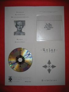 URFYR - Lichtfeier CD (Lim300)