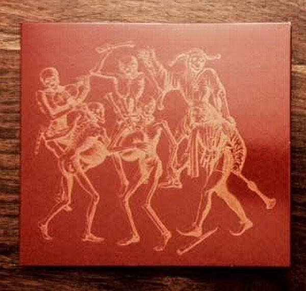 THE MOON LAY HIDDEN BENEATH A CLOUD - Amara Tanta Tyri CD Lim111