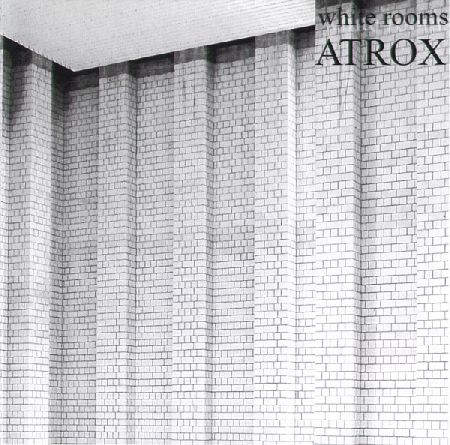 Atrox - White Rooms CD (Lim256)