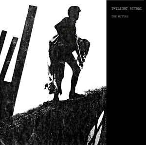 TWILIGHT RITUAL - The Ritual LP (Ltd) 2015