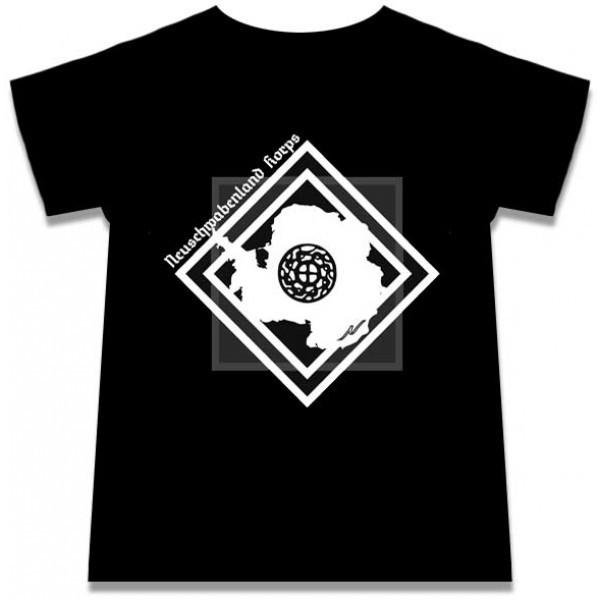 Neuschwabenland Korps - Shirt (Lim100) 2013