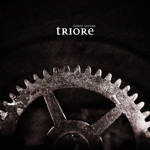 TRIORE (Triarii +ORE) - Three Hours CD