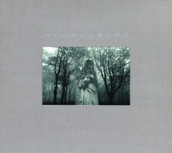 Sophia - Herbstwerk CD (2nd)