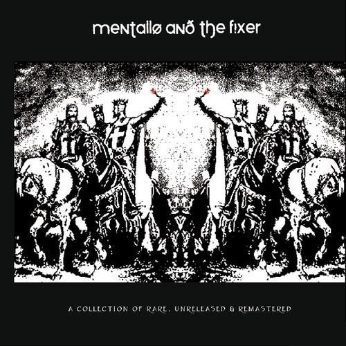 Mentallo & The Fixer - Collection 2LP (Lim300)