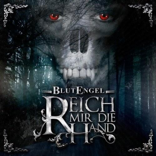 Blutengel - Reich Mir Die Hand MCD (2011)