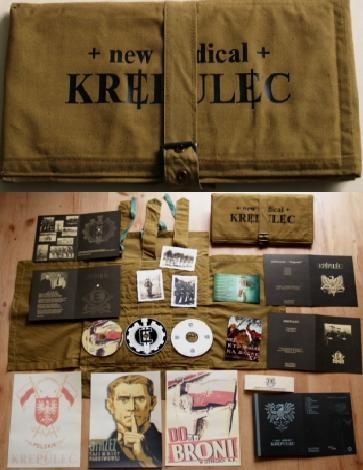 KREPULEC - New Radical Box (Lim150) 2007