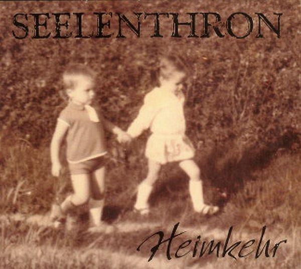 SEELENTHRON (Dies Natalis) - Heimkehr CD 2005 RARE !