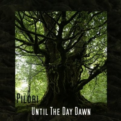 Pilori – Until The Day Dawn CD
