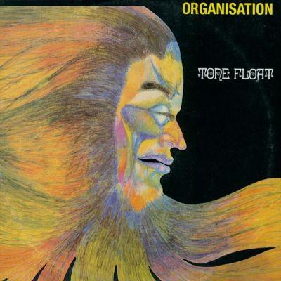 KRAFTWERK / Organisation - Tone Float CD (1st kraftwerk)