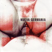 Nueva Germania - Pure Vaginal CD (Lim780)