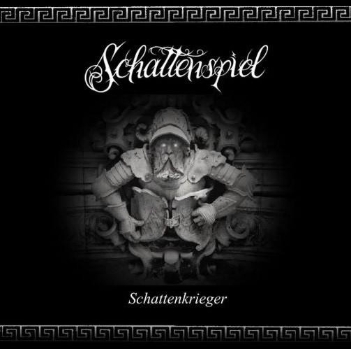 SCHATTENSPIEL (Barbarossa Umtrunk) - Schattenkrieger CDr (Lim100