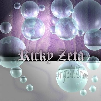 Ricky Zeta [ZR19.84] - Progressive Dream CD (Lim33)