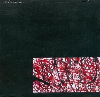 Blank Banner - Blank CD (Lim50+signed)
