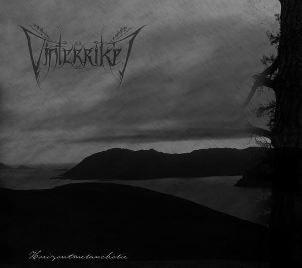 VINTERRIKET – Horizontmelancholie CD DualDisc (2009)