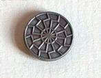 BLACK SUN - Pin (steel)