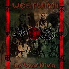 Westwind - Le Vent Divin RED LP (Lim87)