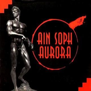 AIN SOPH - Aurora CD (1st 1992) RARE !