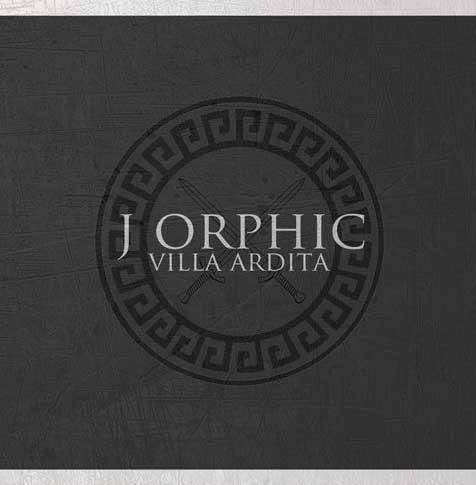 J ORPHIC - Villa Ardita CDr (Lim120) 2014