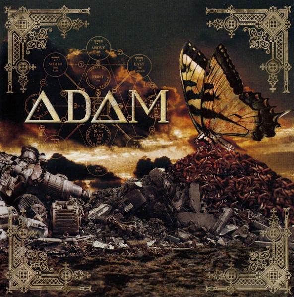 ADAM – Adam CD (2007)