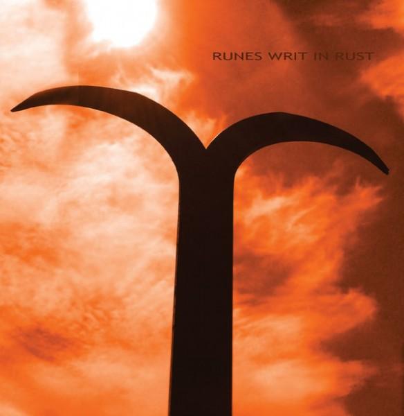 "ET NIHIL / AWEN - Runes Writ In Rust 7"" (Lim100) 2015"