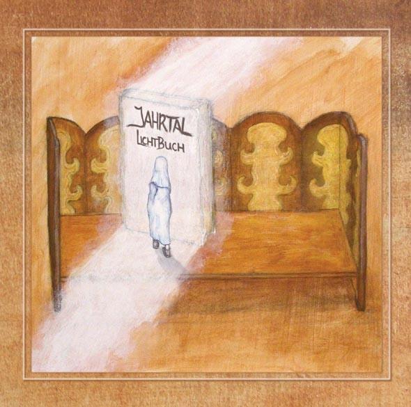 Jahrtal – Lichtbuch CD (2007)