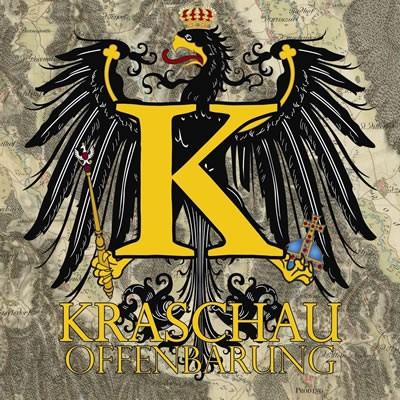 KRASCHAU (Durch Heer und Kraft) - Offenbarung CD